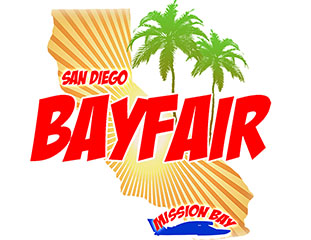 SAN DIEGO BAY FAIR